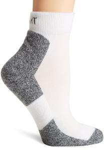 Thorlos  Womens Thin Padded Running Ankle - Low Cut Socks |