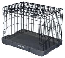 Pet Gear Travel Lite Steel Crate for cats and dogs up to 70-