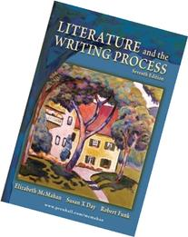 Literature and the Writing Process
