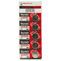 Sony Lithium 3V Batteries Size CR2025