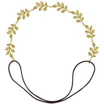 Eddera Little Branch Gold Headband