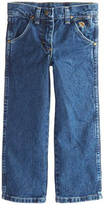Wrangler Little Boys' Original Cowboy Cut George Strait