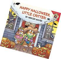 Happy Halloween, Little Critter