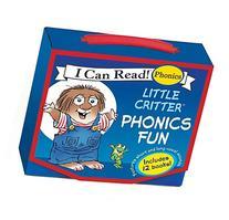 Little Critter Phonics Fun