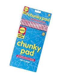 Alex Little Hands Chunky Pad