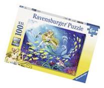 Ravensburger Little Mermaid Puzzle