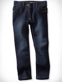 GUESS Kids Little Girl Power Skinny Jeans