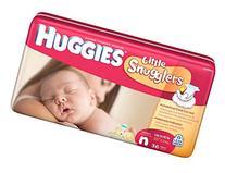 Huggies Little Snugglers Diapers, Newborn, 36 Count