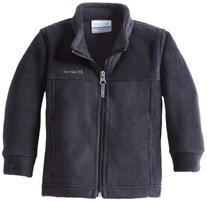 Columbia Little Boys' Steens Mt II Fleece Jacket, Collegiate