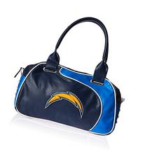 Littlearth San Diego Chargers PERF-ect Bowler Bag