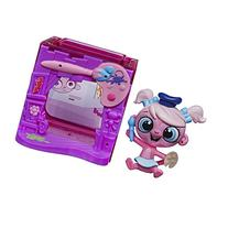 Littlest Pet Shop Mini Style Set Minka Mark