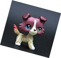 Littlest Pet Shop Nintendo Collie 1262 Dog