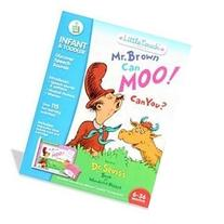 LittleTouch LeapPad: Dr. Seuss's Mr. Brown Can Moo! Can You