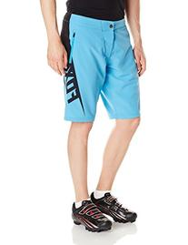 Fox Men's Livewire Shorts, Blue, 34