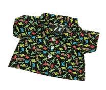 """Lizard Camp Shirt Fits Most 14"""" - 18"""" Build-a-bear, Vermont"""