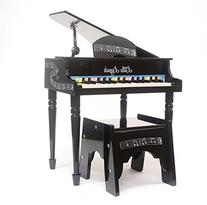 Little Legends LLBGD304B 30-Key Baby Grand Toy Piano