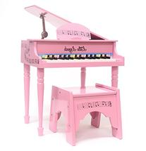 Little Legends LLBGD304P 30-Key Baby Grand Toy Piano