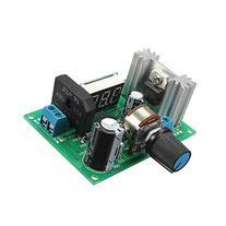 LM317 Adjustable Voltage Regulator Step-down Power Supply