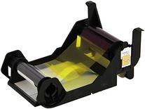 Zebra Technologies 800011-140 Load-N-Go Color Ribbon for ZXP