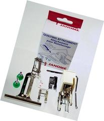 Janome Top-Load Sewing Machine Quilting Attachment Set