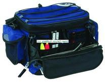 Flambeau AZ4 Fishing Soft Tackle Box Bag System