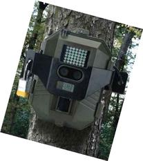 Stealth Cam Locking Bracket for Prowler Infrared Cameras