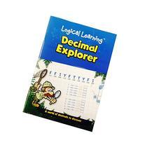Logical Learning- Code Breaker Explorer