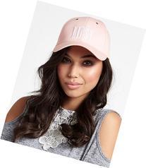 Lipsy Logo Baseball Hat