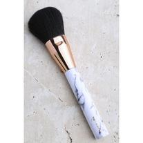 Skinnydip London F2 Multi Powder Marble Makeup Brush