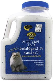 Precious Cat Long Haired Cat Litter 8lbs