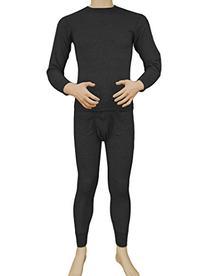Men's 2pc Long Thermal Underwear Set