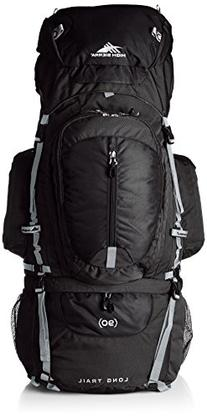 High Sierra Long Trail 90 Backpacking Pack