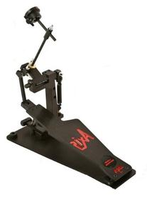Axis Longboard A Single Bass Drum Pedal Classic Black