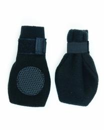 Fashion Pet Lookin Good Arctic Fleece Boots for Dogs, X-