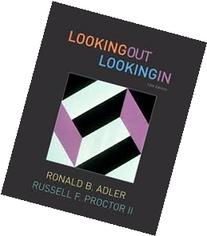 Looking Out, Looking In 13th  edition