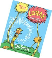 The Lorax Pop-Up