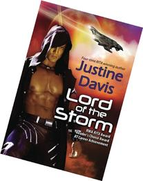 Lord of the Storm: A Coalition Rebellion Novel