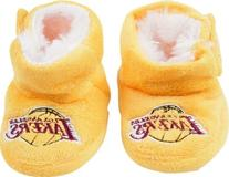Los Angeles Lakers Baby Slipper Boot