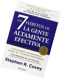 Los 7 Habitos de la Gente Altamente Efectiva :  La