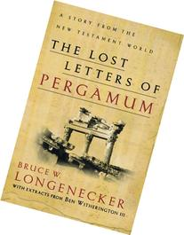 The Lost Letters of Pergamum: A Story from the New Testament