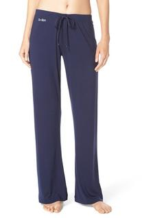 Women's Naked Lounge Pants, Size Small - Blue