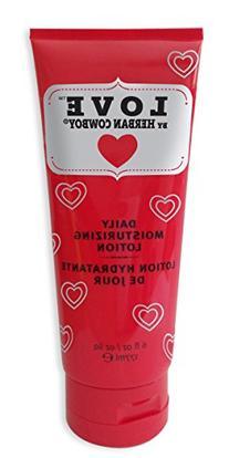 Herban Cowboy Love Lotion, 6 Fluid Ounce