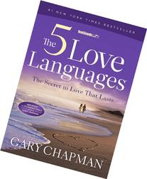 The Five Love Languages Audio CD: The Secret to Love That
