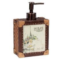Creative Bath Products I Love Paris Lotion Pump