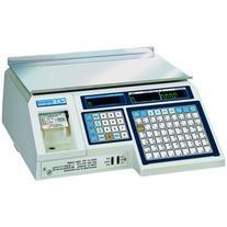CAS LP1000N Label Printing Scale, 30lbs Capacity, 0.01lbs