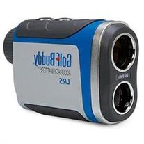 Golf Buddy LR5 Golf Laser Rangefinder, Light Gray/Blue