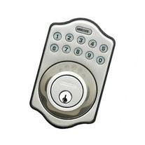 LockState LS 500i DB SN Remote Lock WiFi Programmable