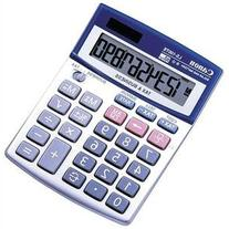 Canon Ls100Ts Portable Desktop Business Calculator, 10-Digit