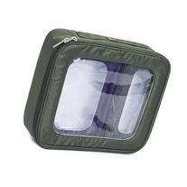 Lug Bento Box 3pc. Container Set - Olive Green , Olive Green