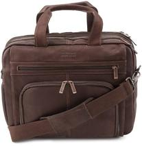 Kenneth Cole Reaction Luggage Out Of The Bag, Brown, One